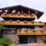 Alpenhof Lodge by Brian Herbel, 2013