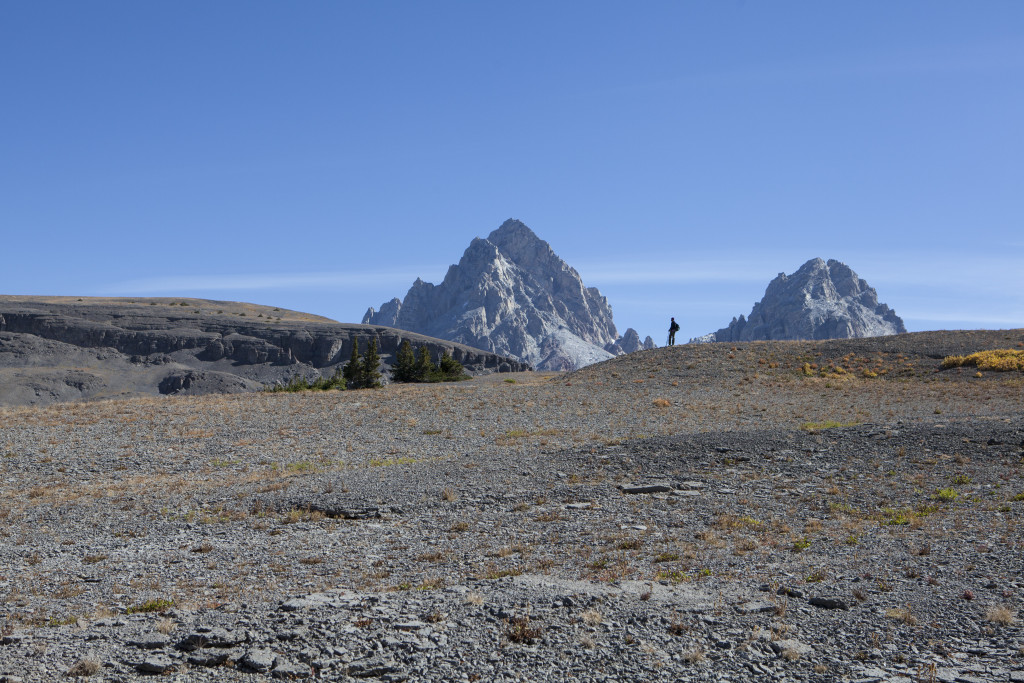 Friends in High Places: New Research Connects Past Peoples to Climate @ Teton County Library | Jackson | Wyoming | United States