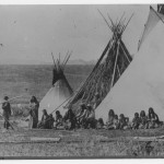 Chief W's camp