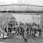 163. School play – Hiawatha