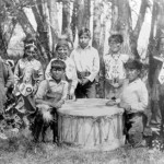 165. Duplicate of student drum group