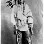 32. Chief Yellow Calf – Arapaho