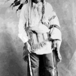 74. Chief Yellow Calf – Arapaho