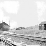 89. Train depot at Arapahoe