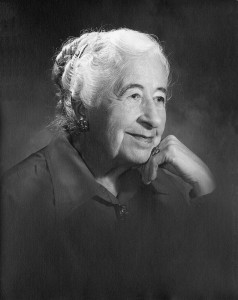 Margaret (Mardy) Murie