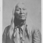 Chief Washakie 1345