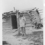 Chief Washakie Cabin