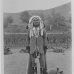 Dick Washakie 1926
