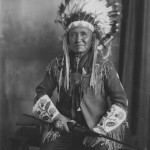 Dick Washakie 1929