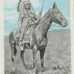 Dick Washakie Son of Chief Washakie