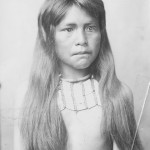 Grandson of Chief Washakie