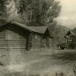 The old R Lazy S Ranch. Courtesy of Carin McConaughy.