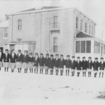 Shoshoni Mission & Pupils