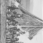 Washakie Camp