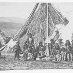 Washakie Camp #4 Tegotie