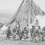 Washakie Camp Hebard