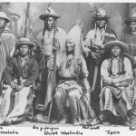 Washakie& Leaders Identified