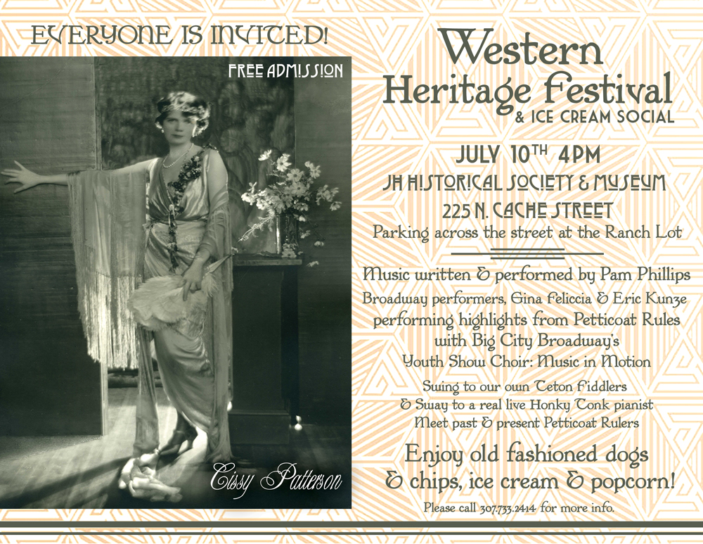 Western-Heritage-Festival-poster