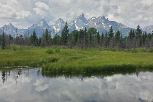 architecture-in-the-tetons
