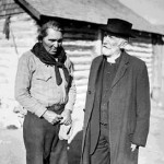 193. Rev. Roberts and Henry Tyler