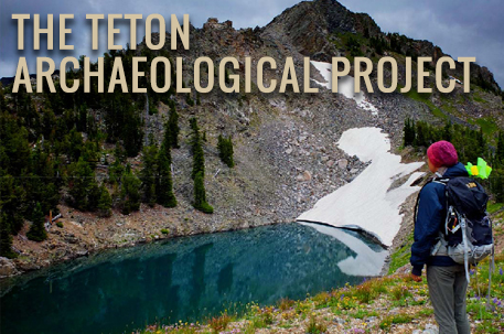 teton-archaelogical-project