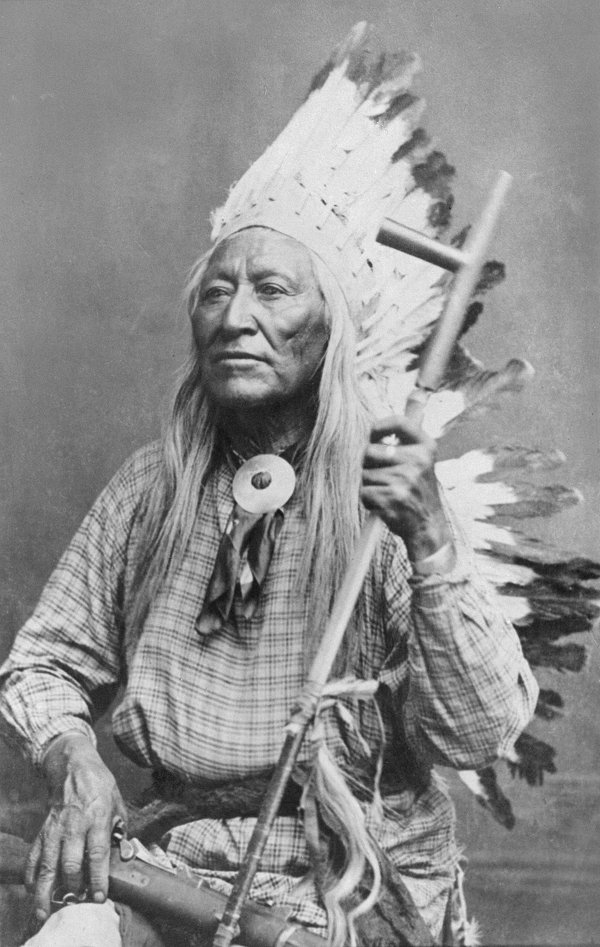 Chief Washakie